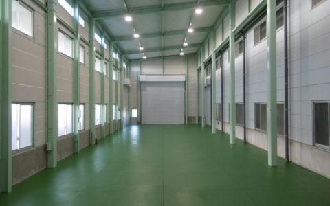 大黒ヂーゼル第3工場